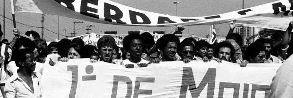 Dia do Trabalhador: saiba como surgiu o feriado do dia 1º de maio