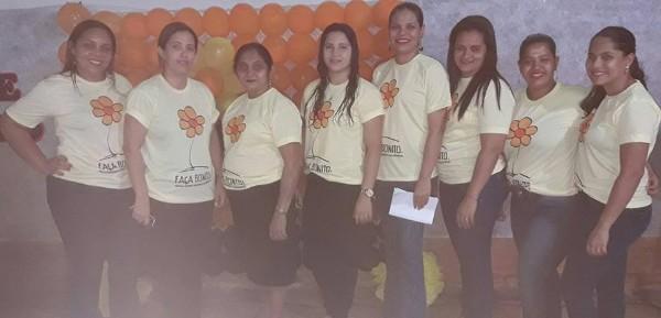 Tanque do Piauí promove ações de Combate ao Abuso e Exploração Sexual de Criança e Adolescentes