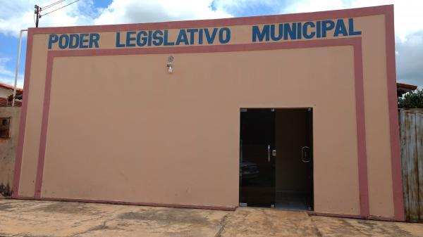 Câmara Municipal de Tanque do Piauí