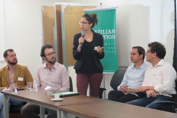 Foto: Fernanda Macedo/Coalizão Brasil