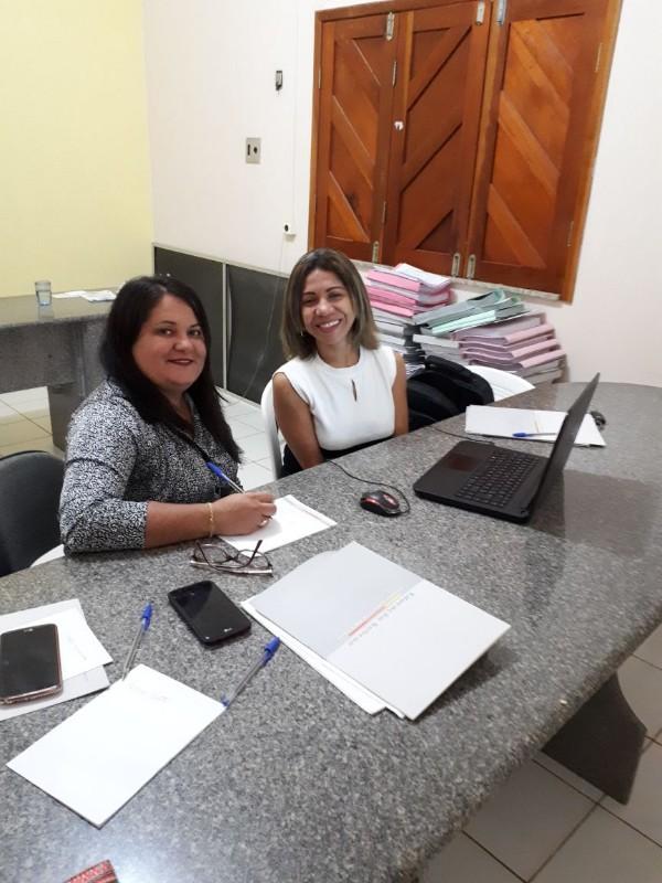 Em São Francisco de Assis do Piaui, membros da CPL e Secretários Municipais são capacitados pelo SEBRAE