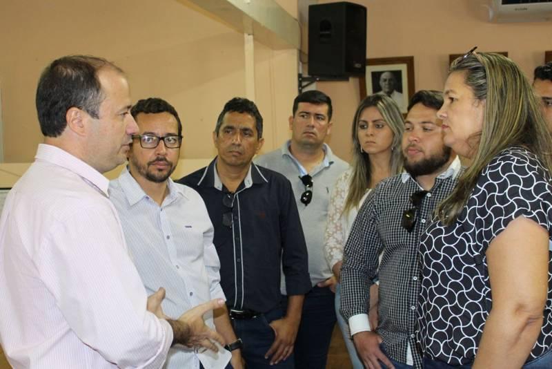 Agente de Desenvolvimento de Atalaia conhece projetos de sucesso em cidades do Rio de Janeiro