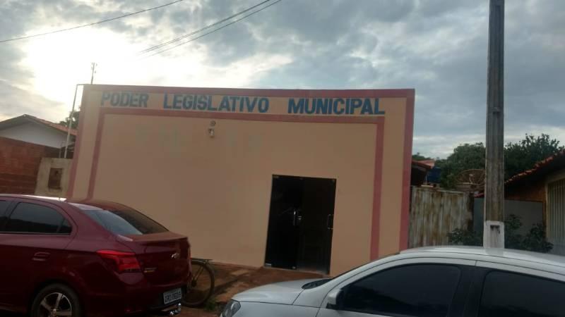Câmara aprova o orçamento público de Tanque do Piauí para 2019
