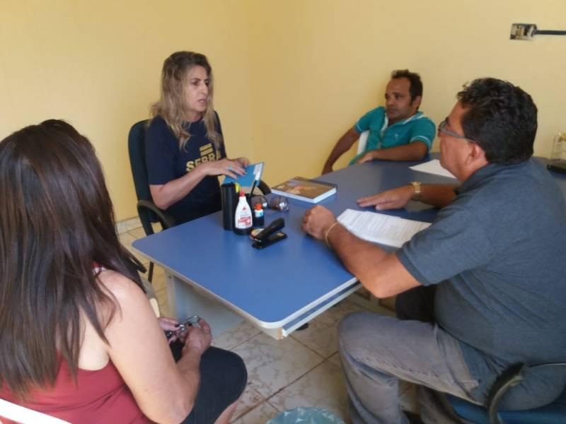 Tanque do Piauí é finalista do Prêmio Sebrae Prefeito Empreendedor