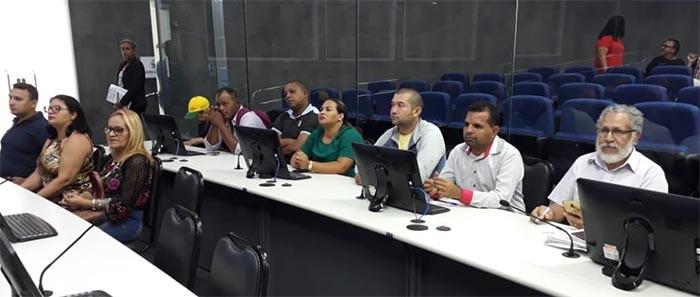 CMT realiza Audiência Pública sobre a implantação da telefonia móvel na Zona Rural de Teresina