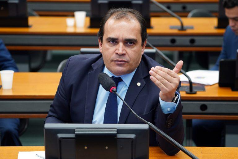 Delegado Marcelo Freitas: