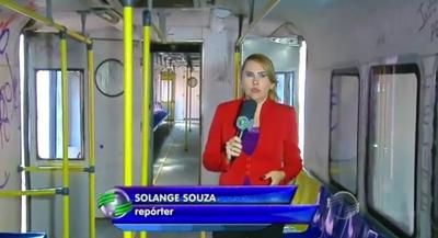 Reforma do metrô de Teresina PI pode ser licitada nesse semestre